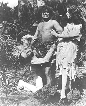 The Son of Tarzan (film) The Son of Tarzan 1920