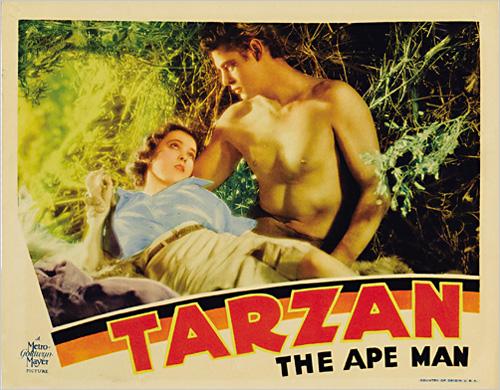 Tarzan The Ape Man Tarzan The Ape Man 1932