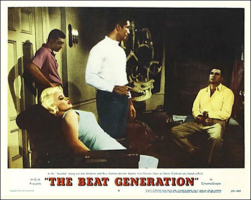 the origins objectives and impacts of the beat generation in the 20th century See also the companion article beat generation: elements the beat generation is a group of american post-wwii writers who came to prominence in the 1950s, as well as the cultural phenomena that they both documented and inspired.